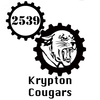 The Krypton Cougars